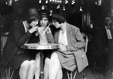 La canicule de 1929