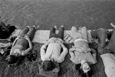 L'été 1973