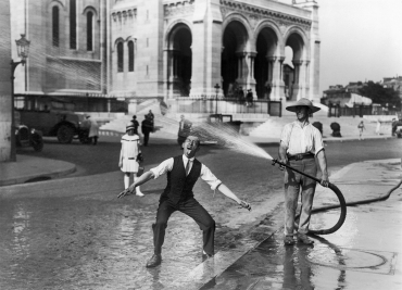 L'été 1929