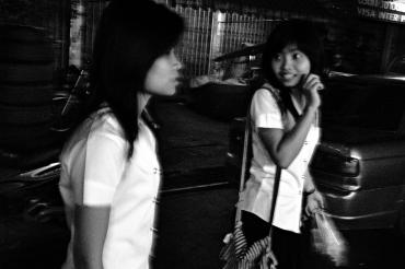 By night, 2007