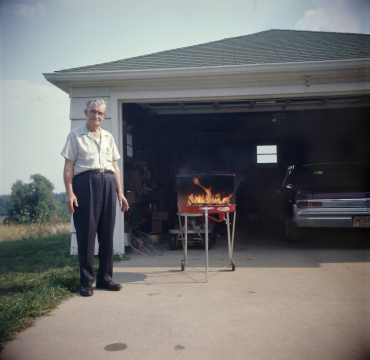 BBQ Dreams, Middle 1960's