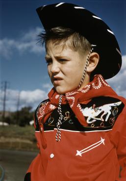 The kid, 1969