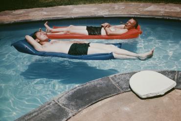 Life is Sweet, 1965