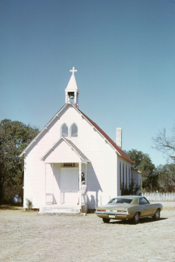 Going to the chapel, 1972