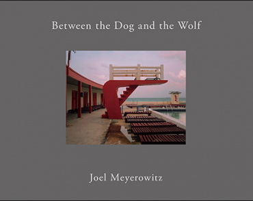 Joel Meyerowitz - Between the Dog and the Wolf (2nd édition)