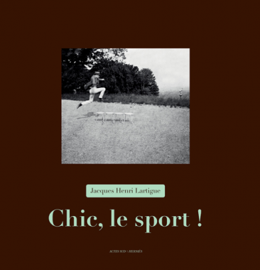 Chic, le sport