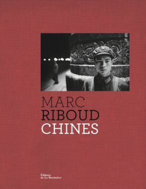Marc Riboud - Chines