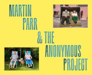 Martin Parr & The Anonymous Project - Déjà View