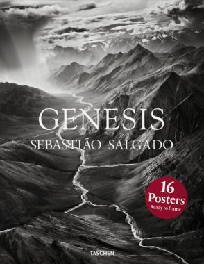 Genesis. Poster set