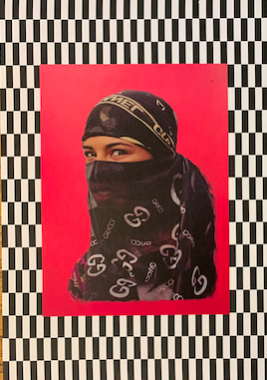 Hassan Hajjaj - (Edition collector avec tirage)