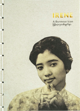 Irène, a Burmese Icon