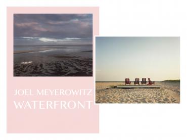 Joel Meyerowitz - Waterfront (Edition collector 2)