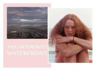 Joel Meyerowitz - Waterfront (Edition collector 1)