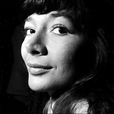 Juliette Gréco, années 50