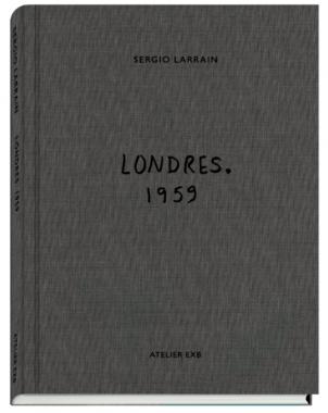 Londres. 1959