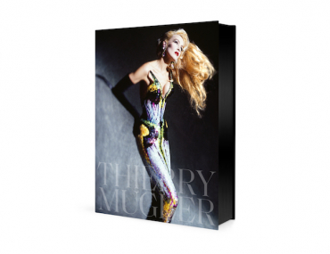 Manfred Thierry Mugler - Couturissime