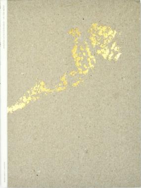 Margaret Lansink - Borders on Nothingness - On the Mend