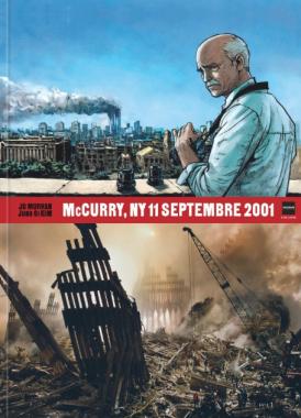 NY 11 septembre 2001