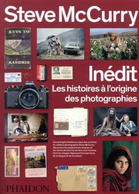 Inédit: Les histoires derrière les photographies
