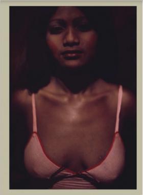 Oeuvres Photographiques 1968-1992 (ed. numérotée/signée)