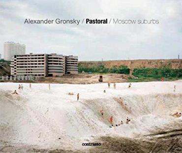 Alexander Gronsky - Pastoral / Moscow suburbs