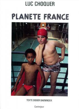 Luc Choquer - Planète France