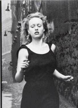 Rosita Hecke - Irene