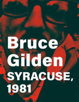 Syracuse, 1981