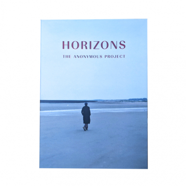 The Anonymous Project - Horizons
