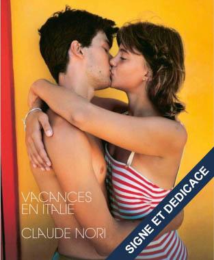 Vacance en Italie (Edition collector avec tirage)