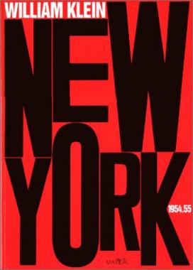 New York (edition française)