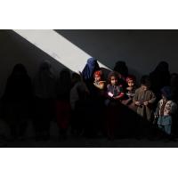 © Roya Heydari / Première Urgence Internationale