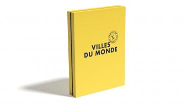 Villes du monde (Edition collector avec tirages)