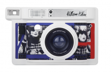 Lomo'instant Wide x William Klein