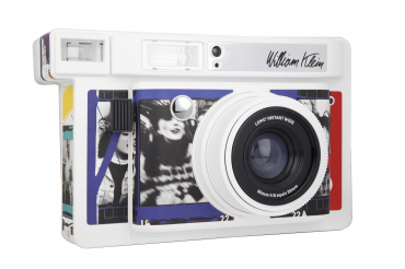Lomo'instant Wide x William Klein - (édition collector avec tirage)