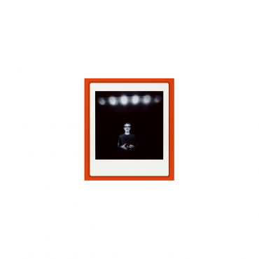 Vincent Delerm - Box 3 jours (Édition Orange)