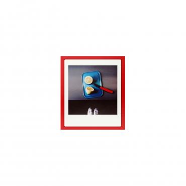 Vincent Delerm - Box 3 jours (Édition Rouge)