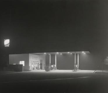Catalogue Toshio Shibata - Night Photographs