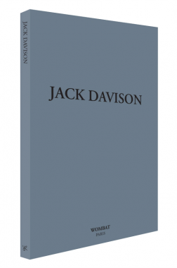 Coffret Wombat N°36 Jack Davison
