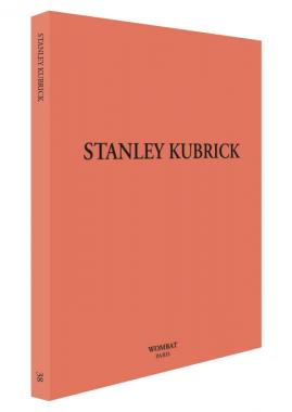 Coffret Wombat N°38 Stanley Kubrick