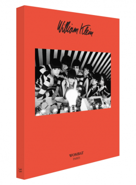 Coffret Wombat N°33 William Klein