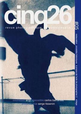 Cinq26 #5 (DVD)