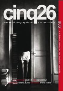 Cinq26 #6 (DVD)