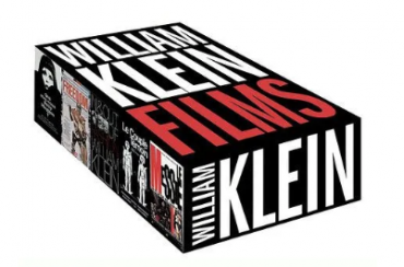 William Klein: Films (Coffret de DVD)