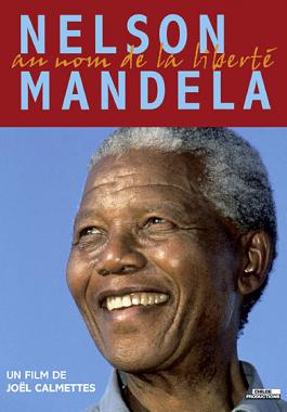 DVD Nelson Mandela