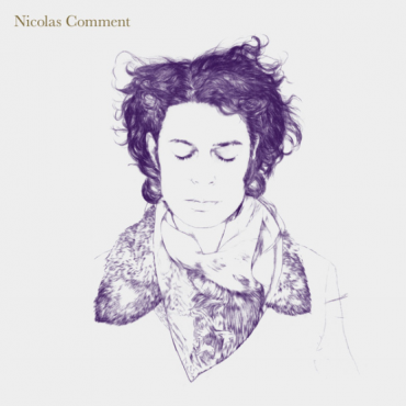 EP - Nicolas Comment (VINYLE)