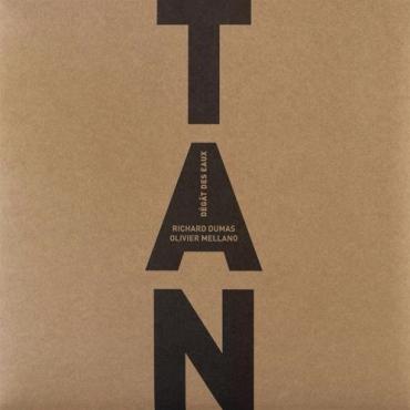 TAN (Vinyle)