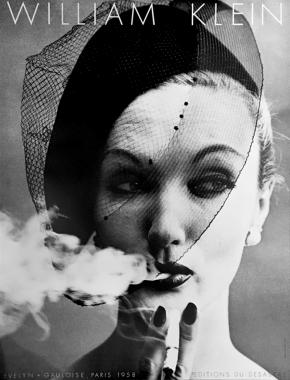Smoke + Veil, Paris, 1958