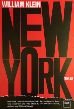 New York 1954-55