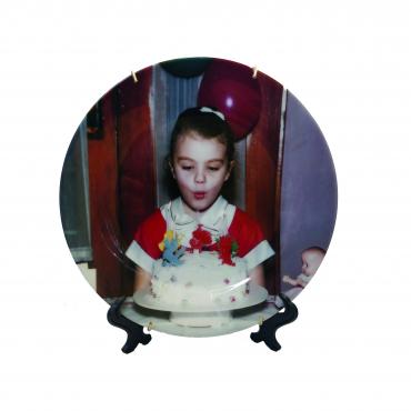 Assiette Happy Birthday #5